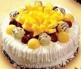蛋糕二十二