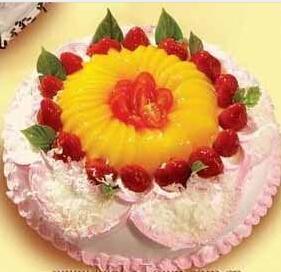 蛋糕二十七