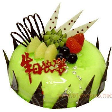 水果蛋糕02