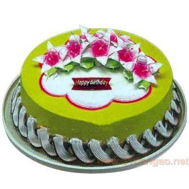 鲜奶蛋糕01