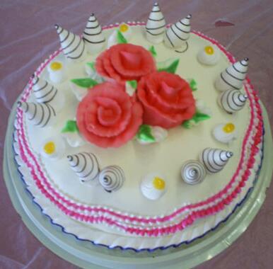 鲜奶蛋糕07