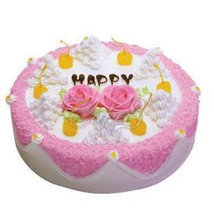 鲜奶蛋糕10