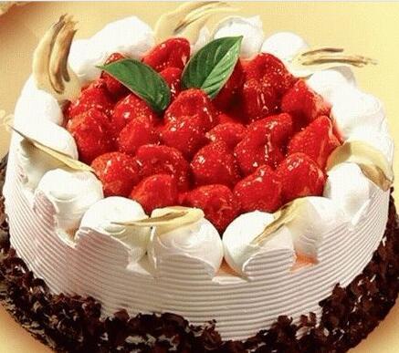 水果蛋糕08