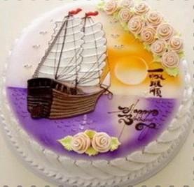 鲜奶蛋糕11