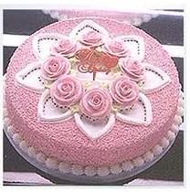 鲜奶蛋糕12