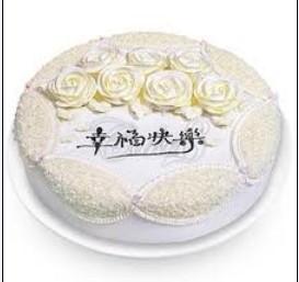 鲜奶蛋糕13