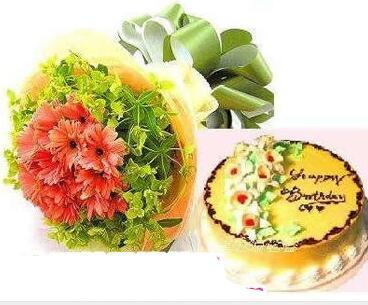 鲜花水果蛋糕00