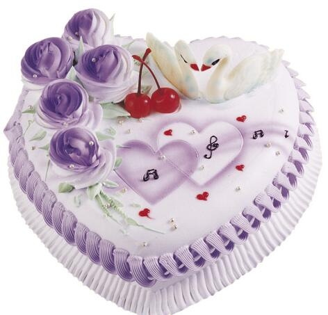 蛋糕二十四