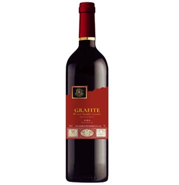 格拉菲特珍藏级干红葡萄酒