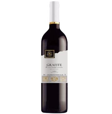 格拉菲特窖藏级干红葡萄酒