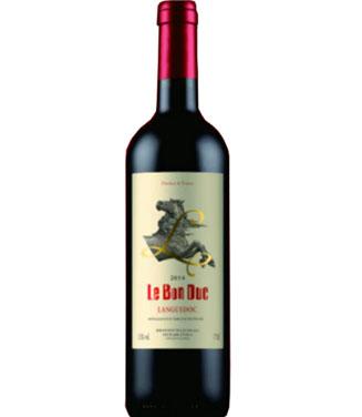 法拉圣堡-马赛里干红葡萄酒