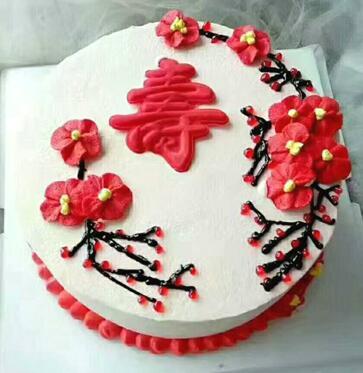 祝寿蛋糕(12寸)