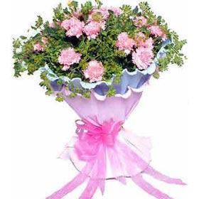 送给妈妈的花