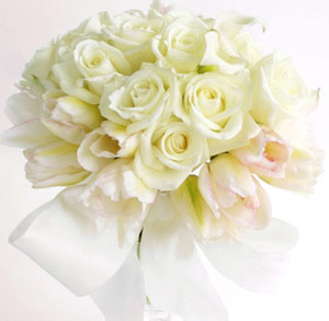 婚庆鲜花4