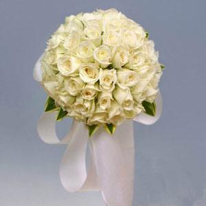 婚庆鲜花6
