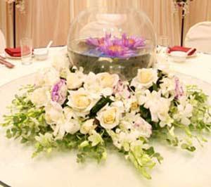 婚庆鲜花8