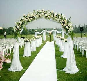 婚庆鲜花12