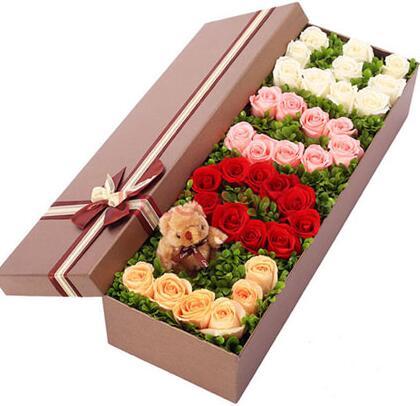 love礼盒
