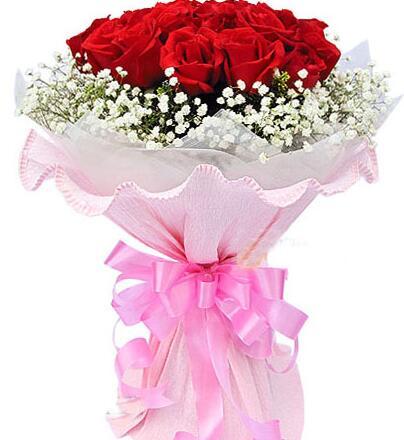 21朵玫瑰寓意不变的爱